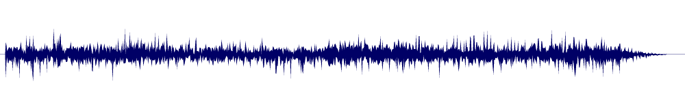 waveform of track #146660