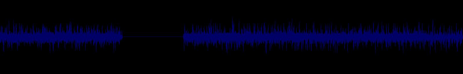 waveform of track #146695
