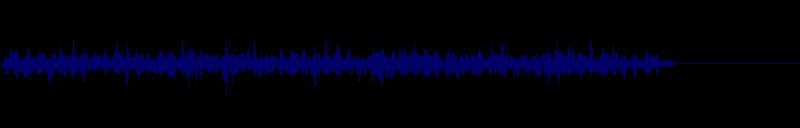 waveform of track #146700