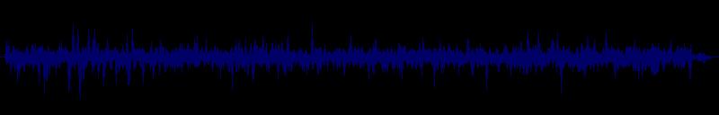 waveform of track #146706