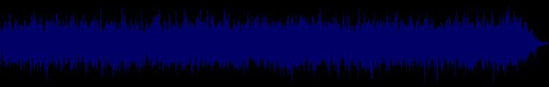 waveform of track #146709