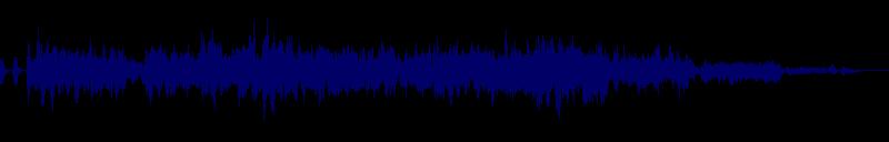 waveform of track #146727