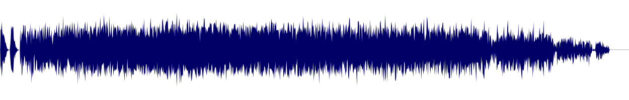 waveform of track #146733