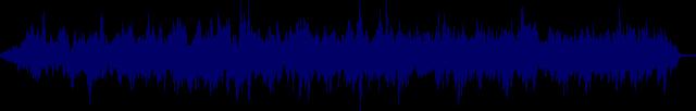 waveform of track #146734