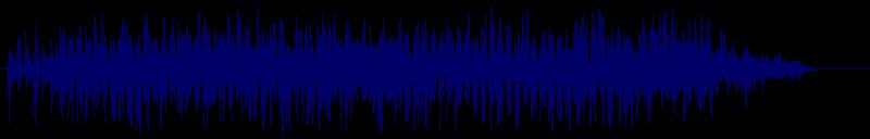 waveform of track #146735