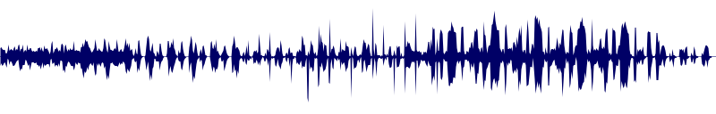 waveform of track #146750