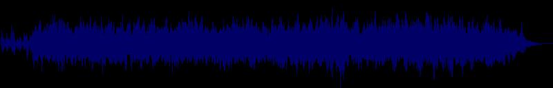 waveform of track #146754
