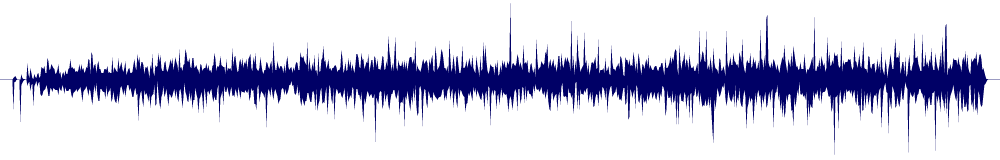 waveform of track #146755