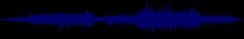 waveform of track #146757