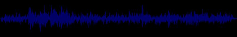 waveform of track #146762