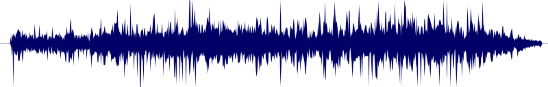 waveform of track #146764
