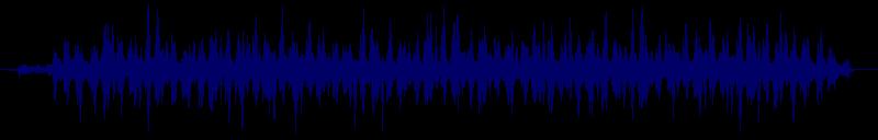 waveform of track #146765