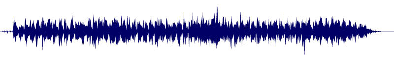 waveform of track #146768