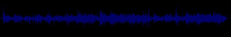 waveform of track #146771