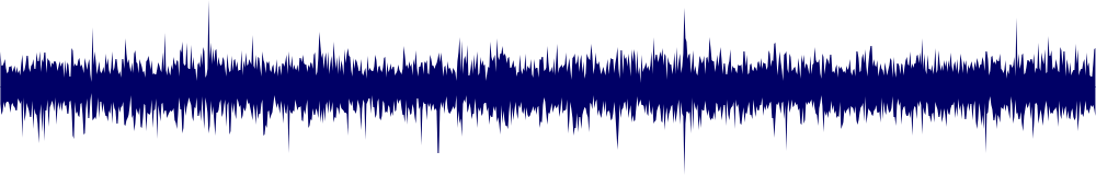 waveform of track #146780