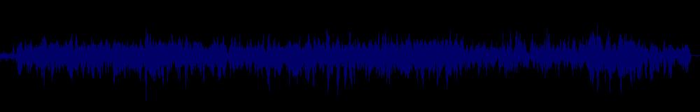 waveform of track #146800
