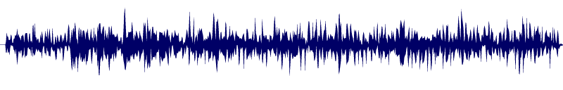 waveform of track #146801