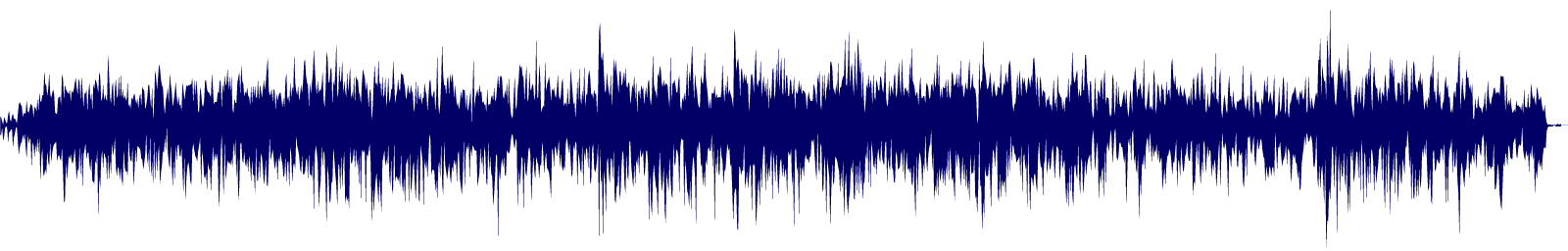 waveform of track #146804