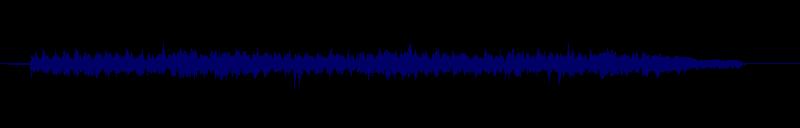 waveform of track #146864