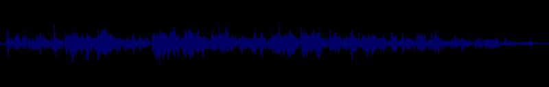 waveform of track #146892