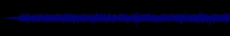 waveform of track #146958