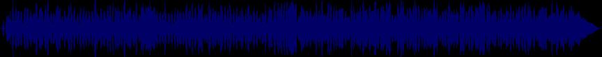 waveform of track #14716