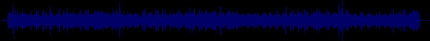 waveform of track #14729