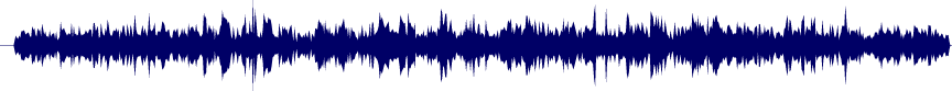 waveform of track #14731