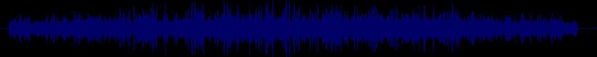 waveform of track #14741
