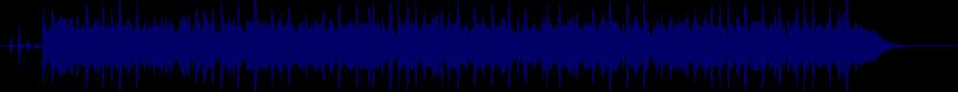 waveform of track #14754