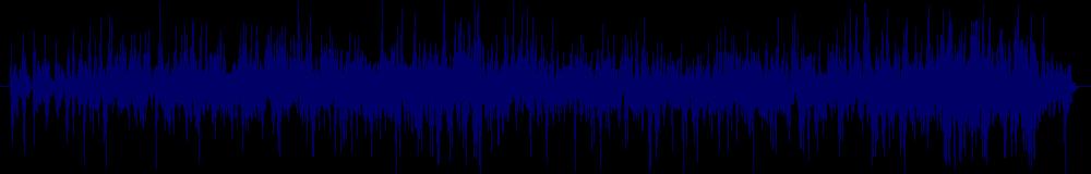 waveform of track #147007