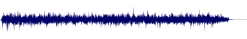 waveform of track #147015
