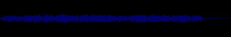 waveform of track #147035