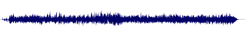 waveform of track #147037