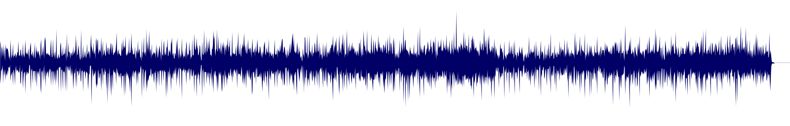 waveform of track #147050