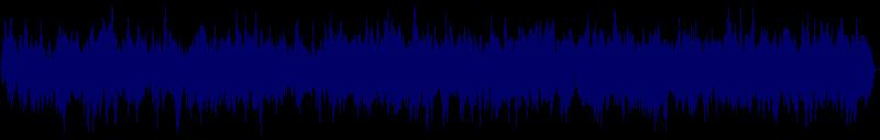 waveform of track #147053