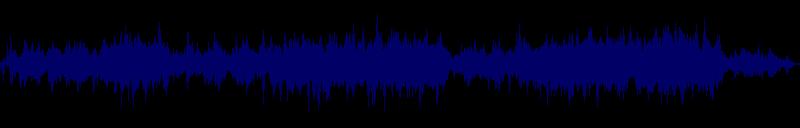 waveform of track #147081