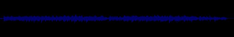waveform of track #147082