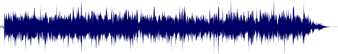 waveform of track #147083