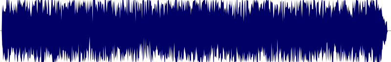 waveform of track #147092