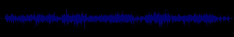 waveform of track #147116