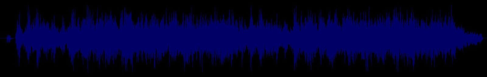 waveform of track #147134