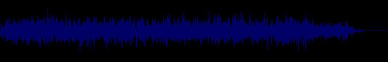 waveform of track #147158