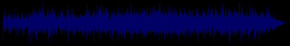 waveform of track #147237