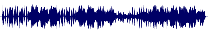 waveform of track #147239
