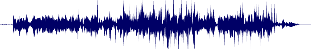 waveform of track #147255
