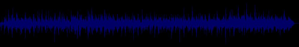 waveform of track #147374