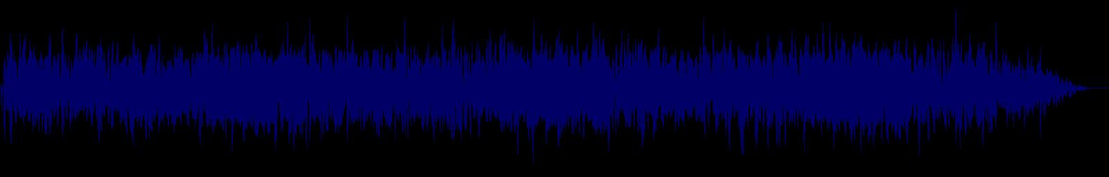 waveform of track #147392