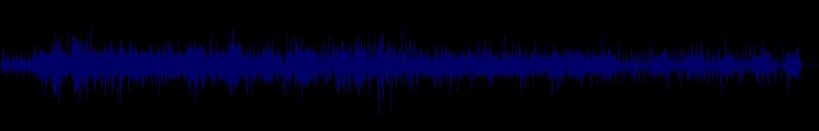 waveform of track #147394