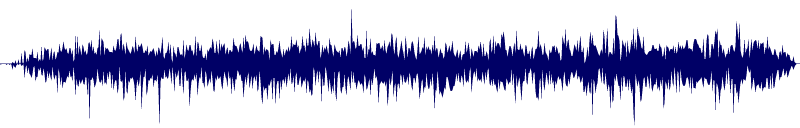 waveform of track #147452
